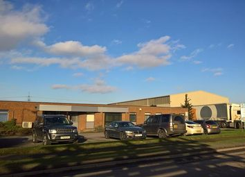 Thumbnail Commercial property for sale in Lancaster Approach, North Killingholme, North Lincolnshire