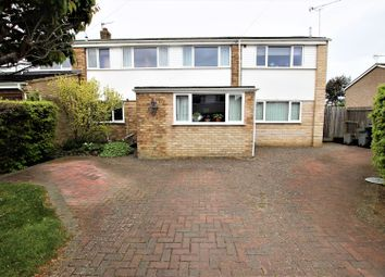 Thumbnail 4 bed terraced house for sale in Wilmot Close, Witney
