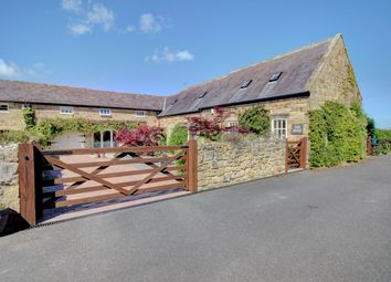 Thumbnail 4 bed cottage for sale in Felton, Morpeth