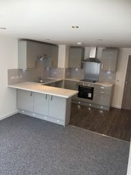 Thumbnail 1 bed flat to rent in Convent Street, Arbroath, Angus