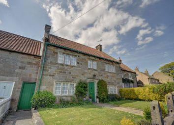 Thumbnail 5 bed terraced house to rent in Egton, Whitby