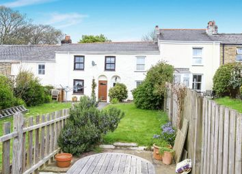 Thumbnail 3 bed terraced house for sale in St. Clements Terrace, Truro