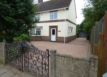 Thumbnail 3 bed semi-detached house to rent in New Eaton Road, Stapleford, Nottingham