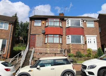 Thumbnail 3 bed semi-detached house for sale in Jenkin Close, Sheffield, South Yorkshire