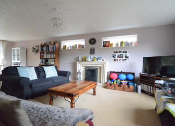 Thumbnail 4 bedroom detached house to rent in Ravenstone Road, Camberley