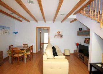 Thumbnail 4 bed town house for sale in Spain, Valencia, Alicante, Salinas