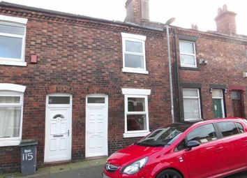 Thumbnail 2 bed property to rent in Trinity Parade, Trinity Street, Hanley, Stoke-On-Trent