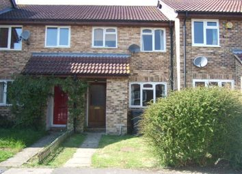 Thumbnail 2 bedroom terraced house to rent in Bow Field, Hook