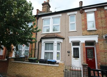 Thumbnail 3 bed terraced house for sale in Falmer Road, Enfield, Middx