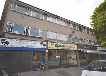 Thumbnail 3 bedroom flat to rent in The Green, Croxley Green, Rickmansworth Herts