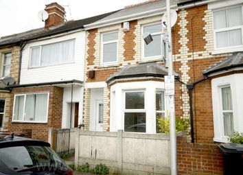 Thumbnail 3 bedroom property to rent in Wilton Road, Reading