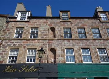Thumbnail 1 bed flat for sale in Union Street, Campbeltown