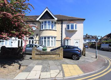 Thumbnail 5 bedroom end terrace house for sale in Ventnor Gardens, Barking, Essex