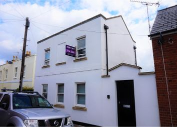 Thumbnail 2 bed detached house for sale in Moorend Street, Cheltenham