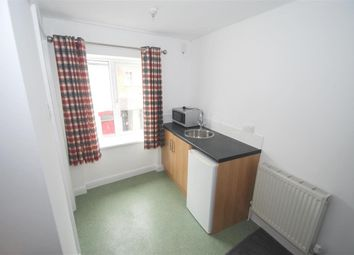 Thumbnail Studio to rent in Flat 2, Marston Road, Stafford