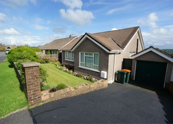 Thumbnail 2 bed detached bungalow for sale in Augustan Close, Caerleon, Newport