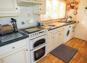 Thumbnail 1 bed mobile/park home for sale in Werrington Grove, Werrington, Peterborough