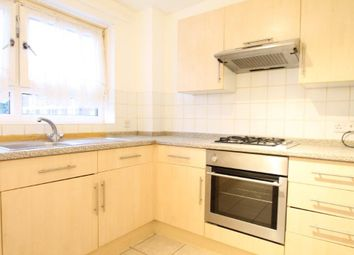 Thumbnail 1 bed flat to rent in Ethel Road, London