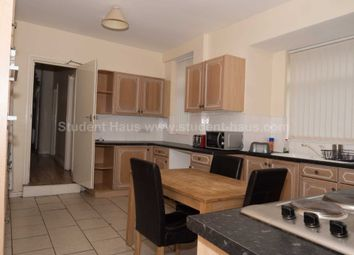 Thumbnail 6 bed property to rent in Fitzwarren Street, Salford