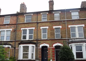 Thumbnail 1 bed maisonette to rent in Penge Road, London