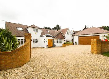 Thumbnail 5 bed detached house for sale in Coates Hill Road, Bickley, Bromley