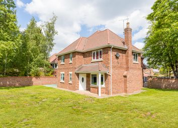 Thumbnail 5 bed property for sale in 1 Whin Hill Road, Bessacarr, Doncaster, South Yorkshire