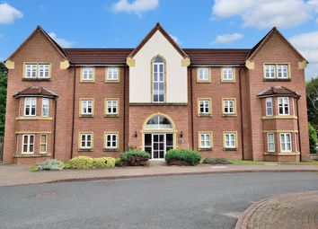 Thumbnail 2 bed flat for sale in Holford Moss, Sandymoor, Runcorn