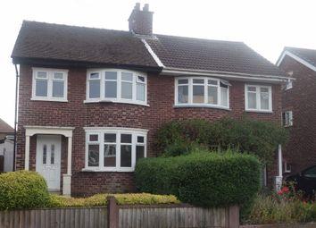 Thumbnail 3 bed semi-detached house to rent in Newport Road, New Inn, Pontypool