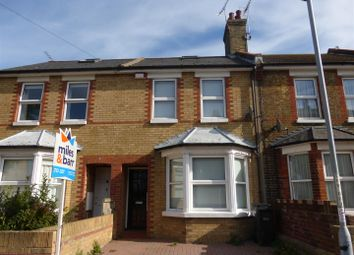 Thumbnail 2 bed property to rent in Cottage Road, Ramsgate