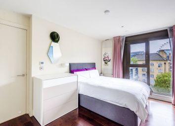 3 bed flat for sale in Murphy Street, Waterloo, London SE1