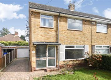 3 bed semi-detached house for sale in Lawnswood, Hessle, East Riding Of Yorkshire HU13