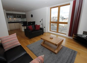 Thumbnail 2 bedroom flat to rent in Watermans Place, Leeds