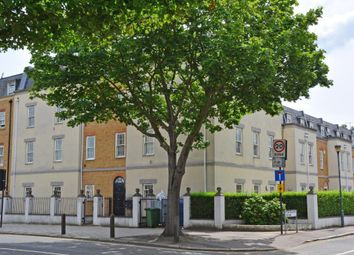 Thumbnail 2 bedroom flat to rent in Alderney Court, 70 Trafalgar Road, London