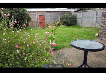 Thumbnail 2 bed bungalow to rent in Ulcombe Gardens, Canterbury