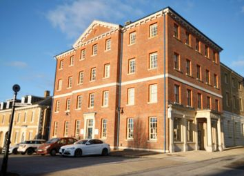 Thumbnail 1 bed flat for sale in Queen Mother Square, Poundbury