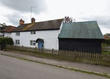 2 bed detached house for sale in Quainton Road, North Marston, Buckingham MK18