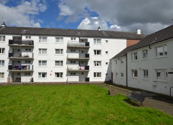 Thumbnail 2 bed flat to rent in Cowane Street, Stirling