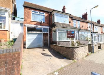 Thumbnail 4 bed terraced house for sale in Haseley Road, Handsworth