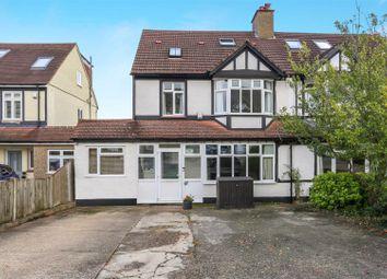 Dalmeny Road, Carshalton SM5. 5 bed semi-detached house for sale