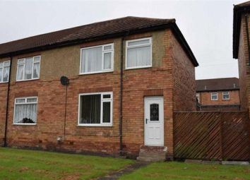 Thumbnail 3 bed semi-detached house to rent in Shakespeare Street, Houghton Le Spring