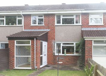 Thumbnail 3 bed terraced house to rent in Yeo Moor, Clevedon