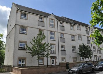 Thumbnail 2 bed flat to rent in Parklands Oval, Crookston, Glasgow