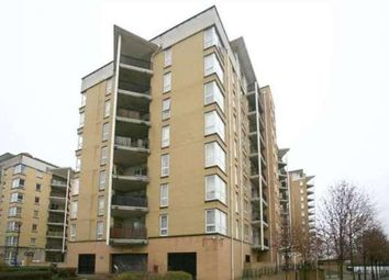 Thumbnail 2 bedroom flat to rent in Sail Court, Newport Avenue, Canary Wharf, London