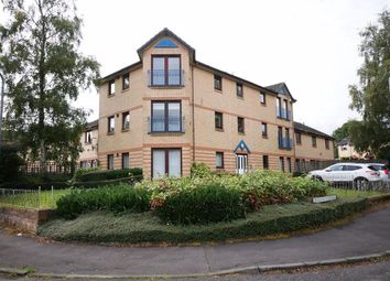 Thumbnail 1 bedroom flat to rent in Craigash Quadrant, Milngavie