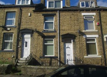 Thumbnail 4 bed terraced house to rent in Balfour Street, East Bowling