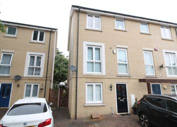 Thumbnail 4 bed town house for sale in Norwich Cresent, Chadwell Heath