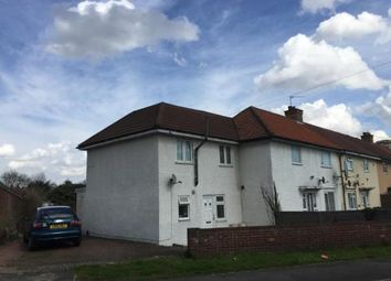 Thumbnail 2 bed end terrace house for sale in Hesa Road, Hayes