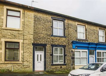 2 bed terraced house for sale in Greenfield Street, Haslingden, Lancashire BB4