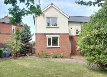 Thumbnail 3 bed semi-detached house to rent in Oxclose Lane, Mansfield Woodhouse, Mansfield, Nottinghamshire