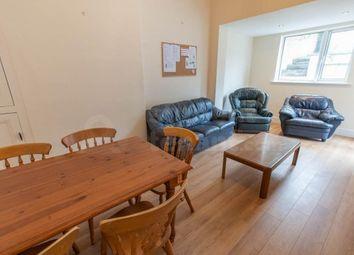 Thumbnail 6 bedroom semi-detached house to rent in Upper Garth Road, Bangor, Gwynedd